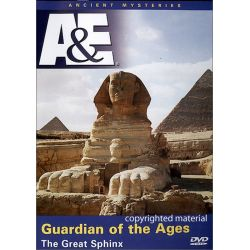 Ancient Mysteries: Guardian Of The Ages - The Great Sphinx (DVD 1996)