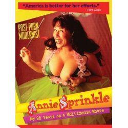 Annie Sprinkle, Post-Porn Modernist by Annie Sprinkle, 9781573440394.
