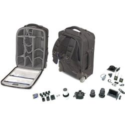 Sony a7S II Photo Journalist Kit with 3x Zoom Lenses PJK1A7SSC Fotografia