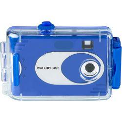 Vivitar AquaShot Underwater Digital Camera 26690-BLUE-KM B&H Fotografia