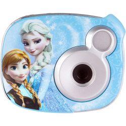 Vivitar  Frozen 2.1 MP Digital Camera 98327 Fotografia