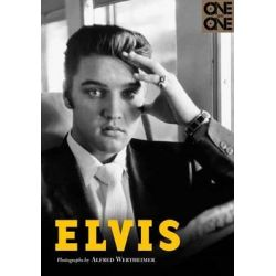 Elvis [One On One], One on One by Alfred Wertheimer, 9781608871025.