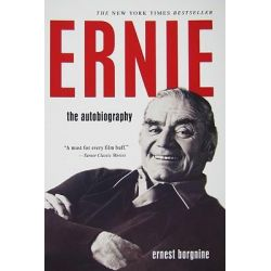 Ernie by Ernest Borgnine, 9780806529424. Country