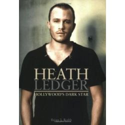 Heath Ledger by Brian J. Robb, 9780859654272.