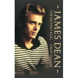 James Dean by David Dalton, 9780859650670.