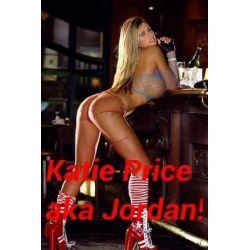 Katie Price Aka Jordan!, The Untold Story! by H Heffner, 9781977899811.