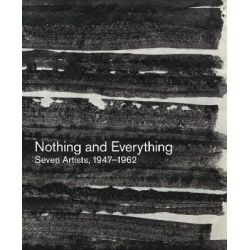 Nothing and Everything by Douglas Dreishpoon, 9783952446171.