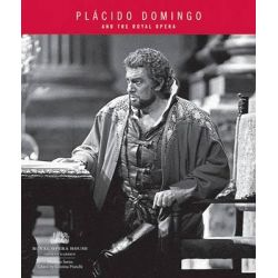 Placido Domingo and the Royal Opera House by Cristina Franchi, 9781840026221. Historyczne