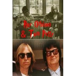 Roy Orbison & Tom Petty, The End of the Line by Christian Boniman, 9781978146778.