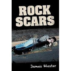 Rock Scars by James Hester, 9781440127731. Pozostałe