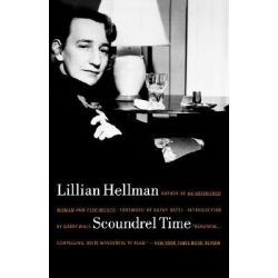 Scoundrel Time by Lillian Hellman, 9780316352949.