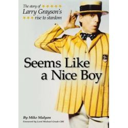 Seems Like a Nice Boy by Mike Malyon, 9781785384738. Country