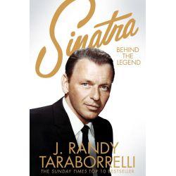 Sinatra, Behind the Legend by J. Randy Taraborrelli, 9780330441469.