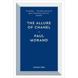The Allure Of Chanel, Pushkin Blues by Morand Paul, 9781782273677.