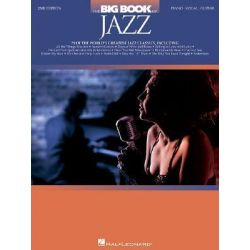 The Big Book of Jazz, Big Books of Music by Hal Leonard Corp, 9780793512478. Country