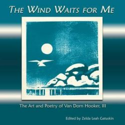 The Wind Waits for Me by Zelda Leah Gatuskin, 9781632930316. Country