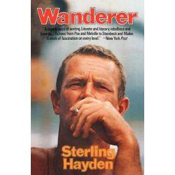 Wanderer by Sterling Hayden, 9780393336283.