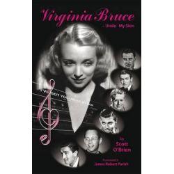 Virginia Bruce, Under My Skin by Virginia O'Brien, 9781629330273. Książki obcojęzyczne