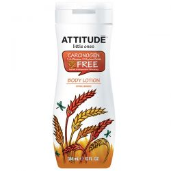 ATTITUDE, Little Ones, Body Lotion, 12 fl oz (355 ml) Zdrowie, medycyna