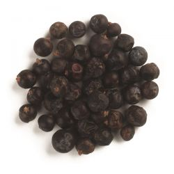 Frontier Natural Products, Whole Juniper Berries, 16 oz (453 g) Historyczne