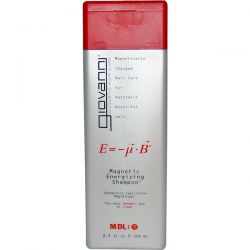 Giovanni, Magnetic Energizing Shampoo, 8.5 fl oz (250 ml)