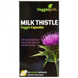 Irwin Naturals, Milk Thistle, 60 Veggie Caps Historyczne