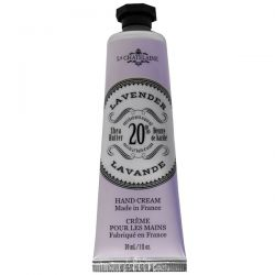 La Chatelaine, Hand Cream, Lavender, 1 fl oz (30 ml) Pozostałe
