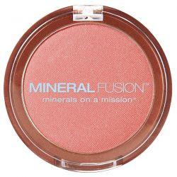 Mineral Fusion, Blush, Flashy, 0.10 oz (3.0 g) Historyczne