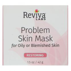 Reviva Labs, Problem Skin Mask, 1.5 oz (42 g) Country