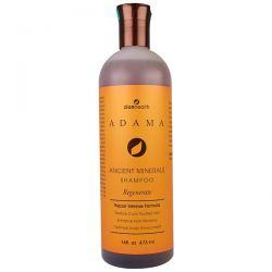 Zion Health, Ancient Minerals, Regenerate Shampoo, 16 fl oz (473 ml) Pozostałe