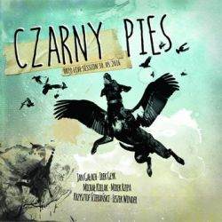HRPP Live Session 30.05.2016 - Czarny pies