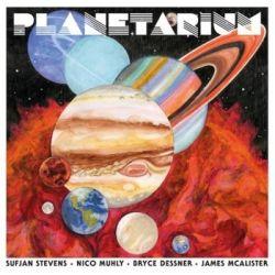 Planetarium - STEVENS