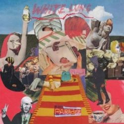 Paradise - White Lung Country