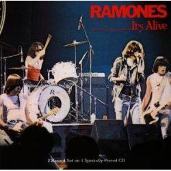 It's Alive - The Ramones