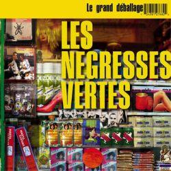 The Best Of Les Negress Vertes - Les Negresses Vertes Pozostałe