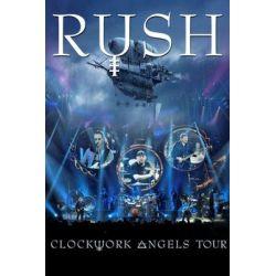 Clockwork Angels Tour - Rush Historyczne