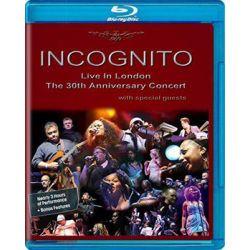Incognito: 30th Anniversary Concert - Incognito Historyczne