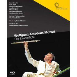 Mozart - Magic Flute (Magiczny Flet) - Berliner Philharmoniker