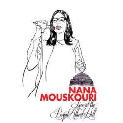 Live At The Royal Albert Hall - Mouskouri Nana Zdrowie - opracowania ogólne