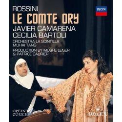 Rossini: Le Comte Ory - Bartoli Cecilia
