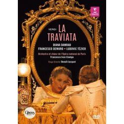 Verdi: La Traviata - Damrau Diana