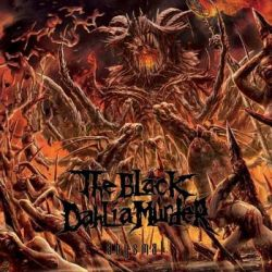 Abysmal (Limited Edition) - The Black Dahlia Murder Historyczne