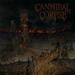 A Skeletal Domain - Cannibal Corpse Historyczne