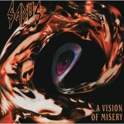 A Vision Of Misery (Limited Edition) - Sadus