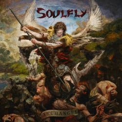 Archangel - Soulfly Historyczne
