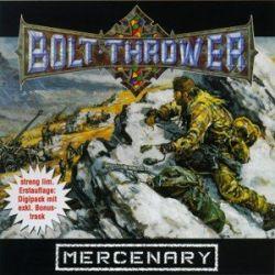 Bolt Thr Mercenary - Bolt Thrower