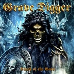 Clash of the God - Grave Digger