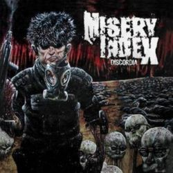 Discordia - Misery Index
