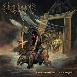 Dominion Of Darkness - Hellbringer Historyczne