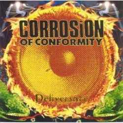 Deliverance - Corrosion of Conformity Historyczne